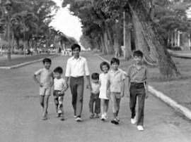 LEN - vietnamese