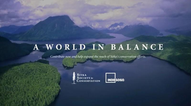 SITKA - world in balance