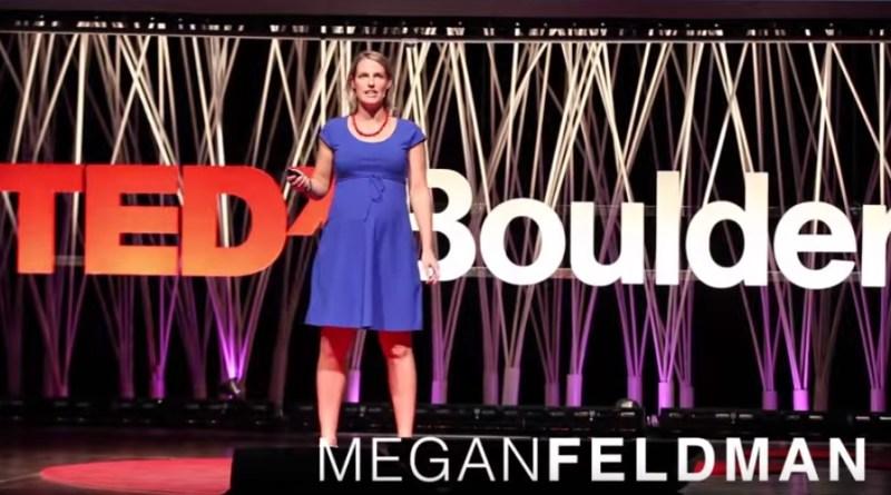 LEN - Forgiveness TEDx Boulder