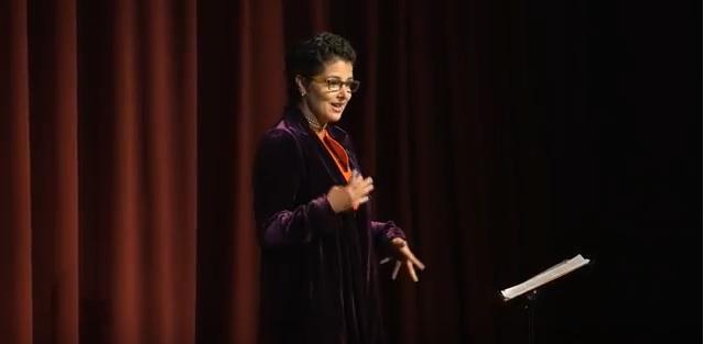 LWN - TEDx Joss