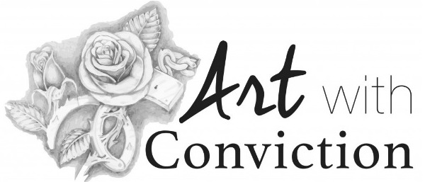LWN - art with conviction banner