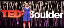 LWN - TEDx Landmark Forum grads