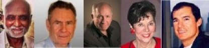 Landmark Forum leaders passed away