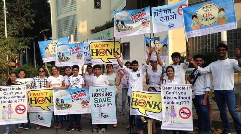 LWN - No honking revised banner