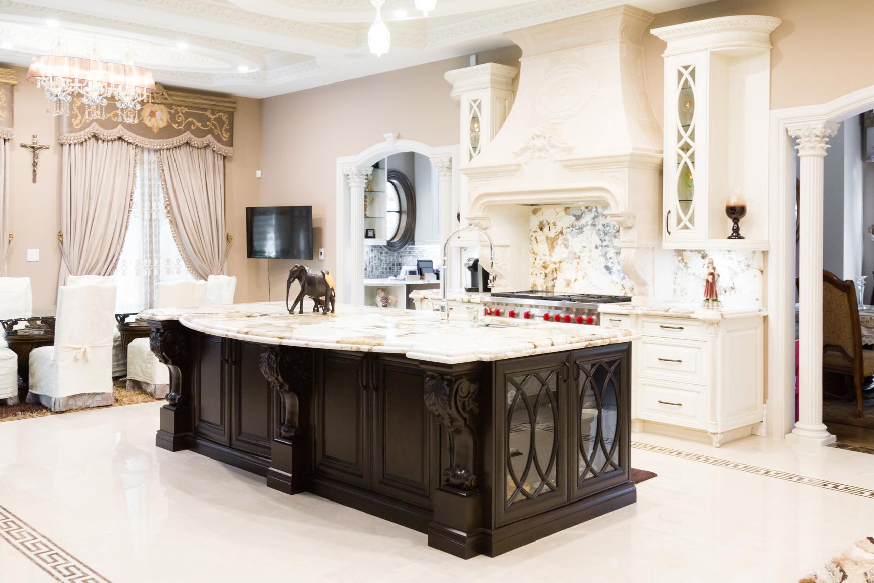 Custom Kitchen Oakville Kitchen Cabinets Burlington Kitchen