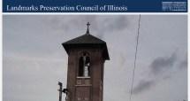 Publications Reports & Surveys Landmarks Illinois