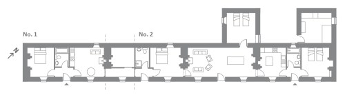 small resolution of floor plans