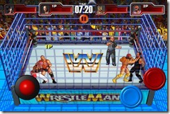 wwe wrestlefest android game 2