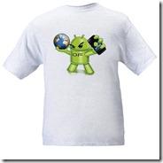 Short Sleeve Grey T-Shirt