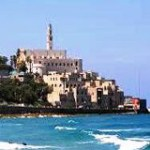 Old Jaffa & Tel Aviv tour