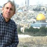 Zack Shavin on the Mount of Olives