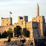David's Citadel in Old Jerusalem: Journey through 4000 years of history