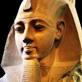 Ramses II pharaoh of the Exodus (13th century BC)