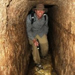 Jerusalem: Hezekiah's Tunnel at the City of David