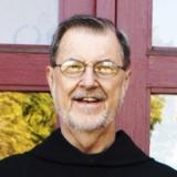 Fr. Noel Mueller, St. Meinrad
