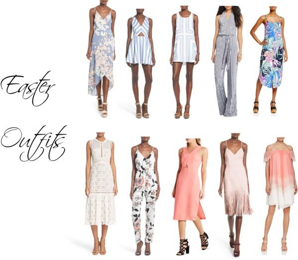 easter fashion