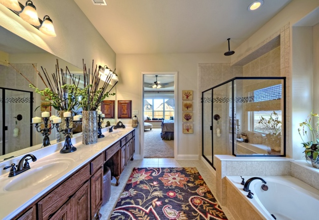 Bathroom Rug Pros And Cons Land Of Rugs