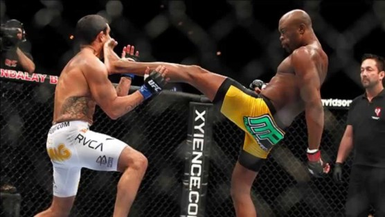 Image result for capoeira mma