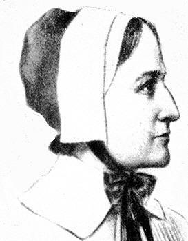 Anne Hutchinson Facts