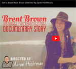 Web site for singer/songwriter/musician name Brent Brown who is not me.
