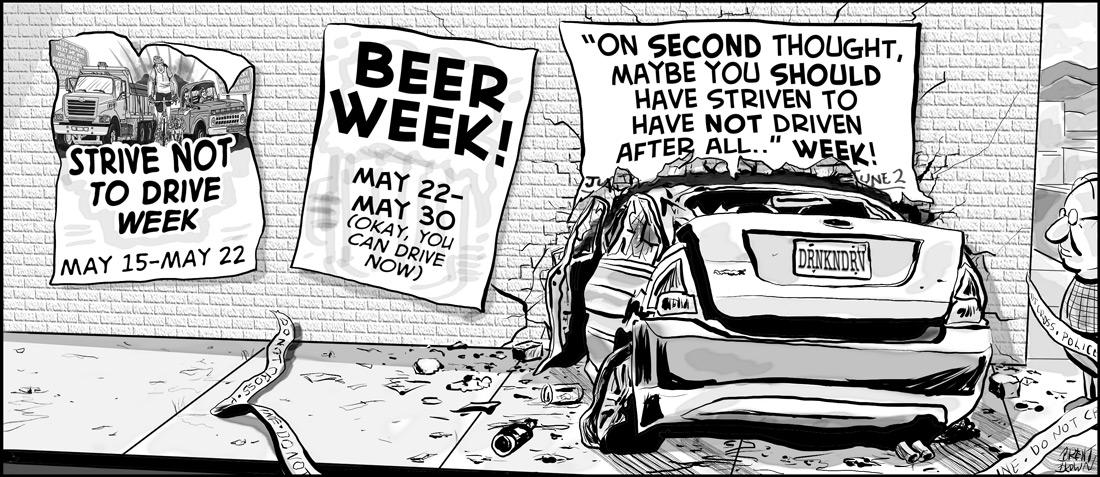 Rekt Week