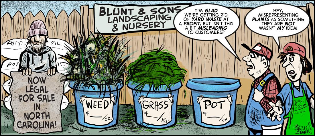 Contrived Substances
