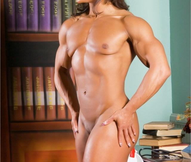 Sexy Nude Norwegian Women