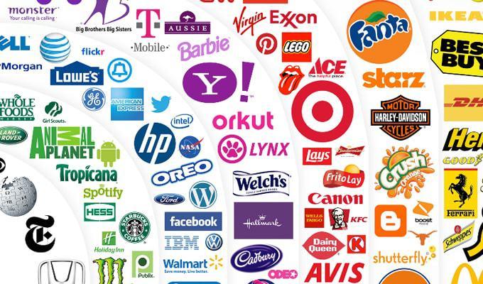 ¿Qué es un logotipo y cuál es su función?