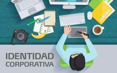 ¿Qué es la identidad corporativa y cuál es su función?