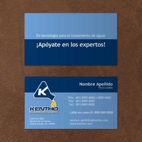tarjetas de presentacion_kentho