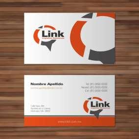tarjetas de presentacion_link