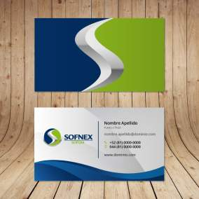 tarjetas de presentacion_sofnex