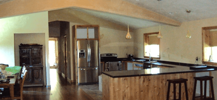 Landon Construction  Bend Oregon Home Remodeling and General Contractor Services