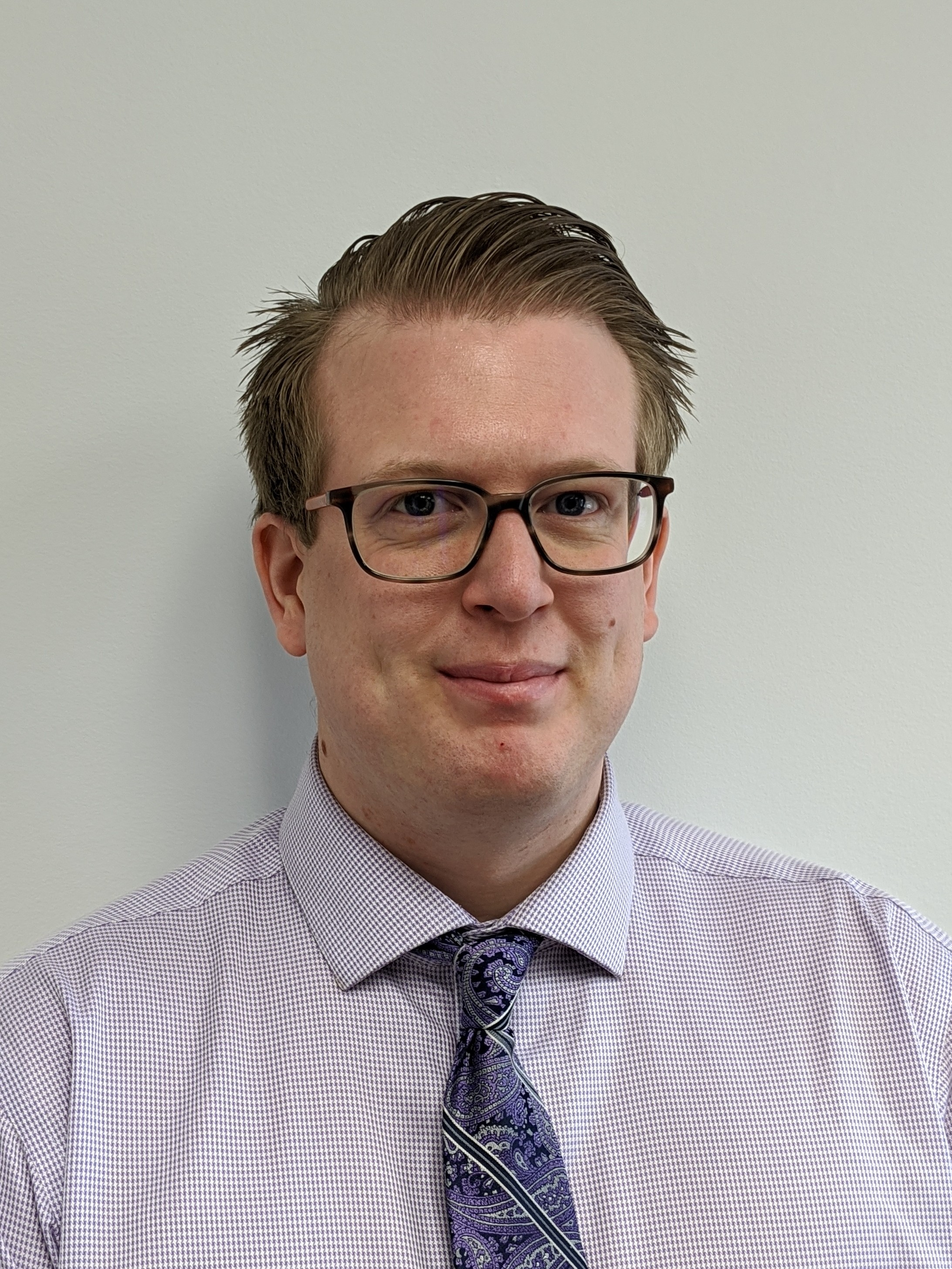 Ben Jeffrey - Internet Sales Manager