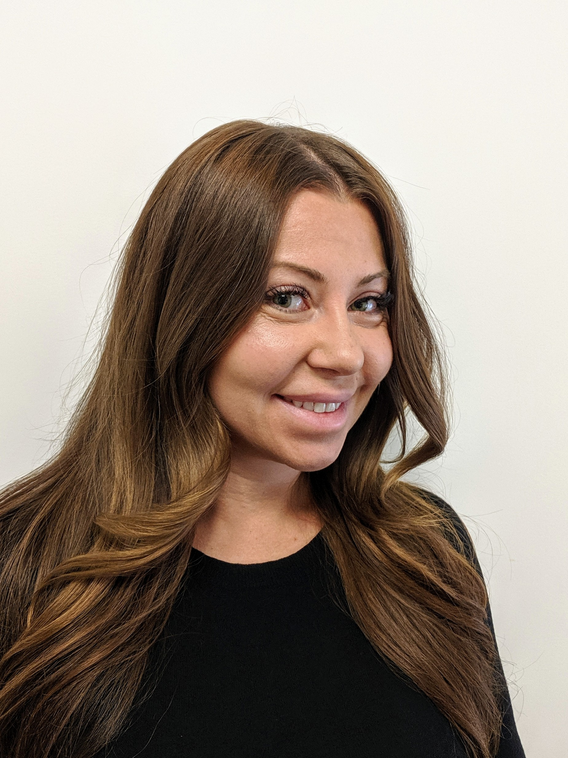 Viktoria Saklofske - Finance Manager