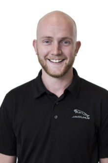 Cody Forrester - Asst. Service Manager