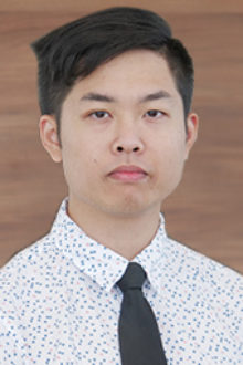 Edward Liang - Mobile Team Account Manager