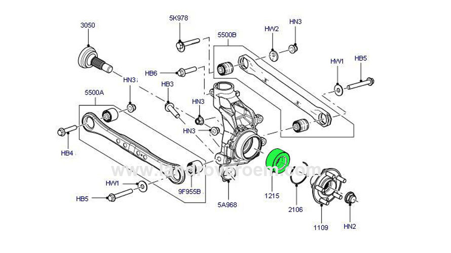 Land Rover Freelander Td4 Engine Diagram. Rover. Wiring