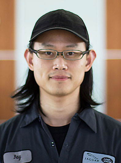 Ray Cai - JAGUAR LAND ROVER  Apprentice Technician