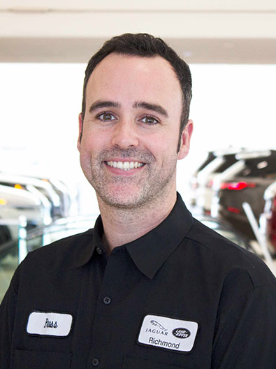 Russell Owen - JAGUAR LAND ROVER TECHNICIAN