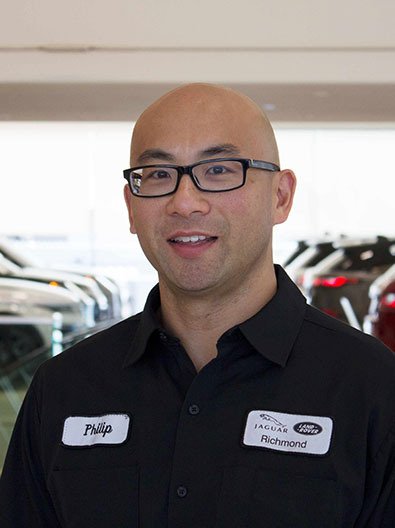 Philip Lam - SHOP LEAD TECHNICIAN