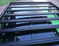 Roof rack NExT for Discovery 3/4 - Land Rover Passion