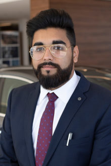 TAIMOOR AKHTAR - PRODUCT SPECIALIST