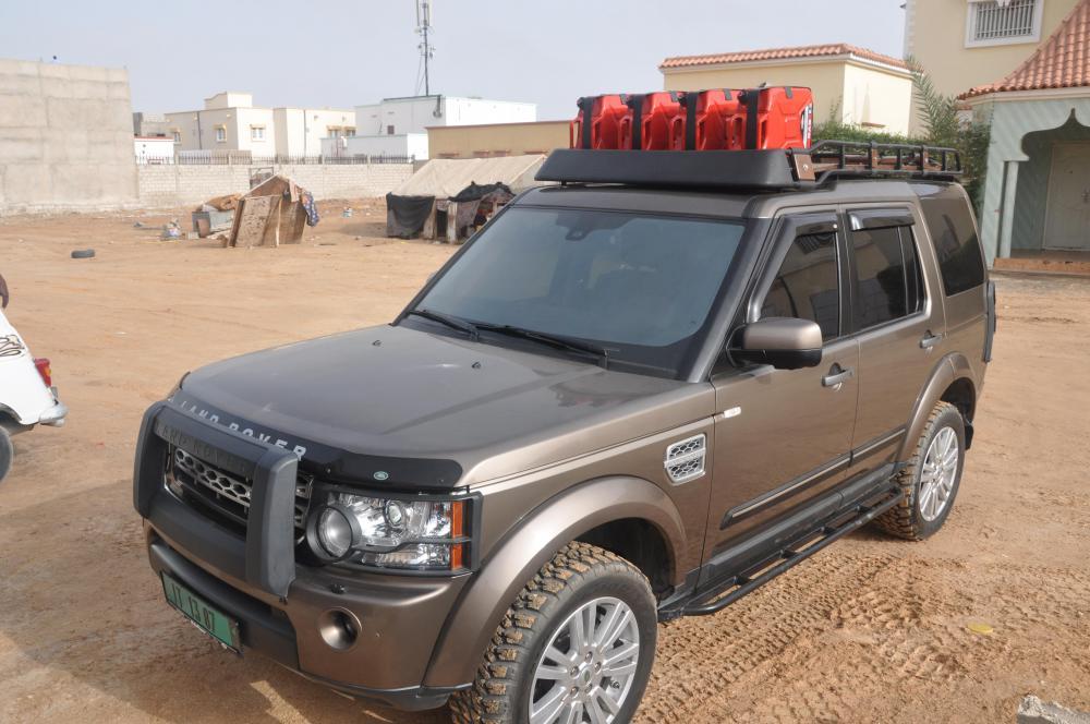 lr4 roof rack rover rack voyager