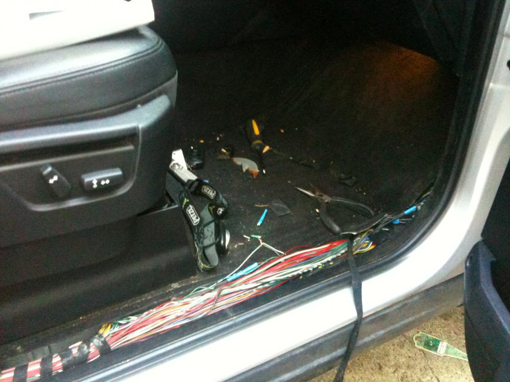land rover discovery 4 wiring diagram ac split 2005 lr3 keyless entry not working, next steps? - forums : and range ...