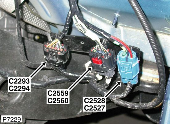 air suspension wiring diagram external wastegate lr3 with several faults - page 2 land rover forums : and range forum