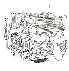 Range Rover P 38 Engine Modern Commercial Jet Engine