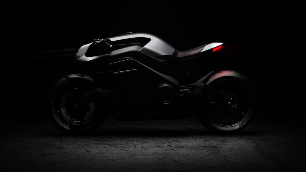 Jaguar Land Rover's InMotion fund invests in worlds most advanced electric bike