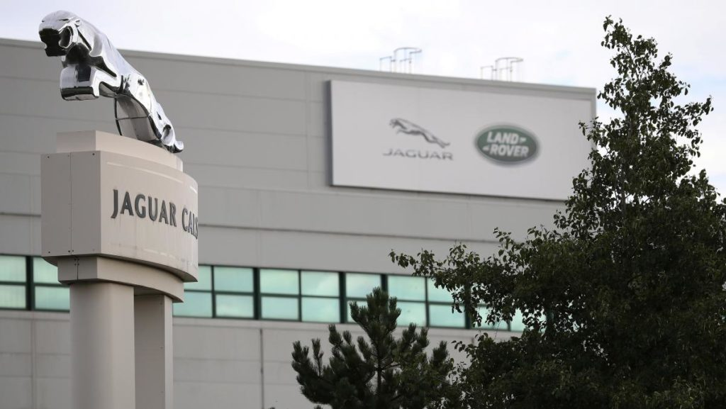 Jaguar Land Rover to open technical engineering office in Hungary