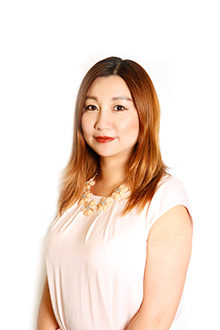 Katie Kong - Sales Consultant